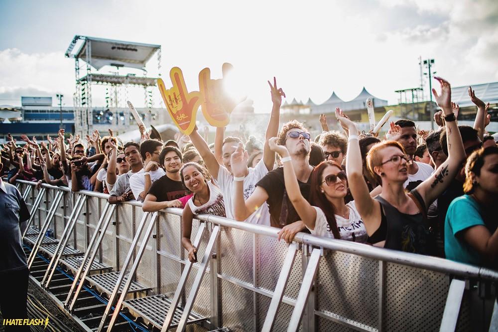 Alto preço e atrações fracas espantam fãs de Festivais