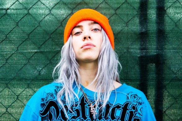 [ANÁLISE] Billie Eilish, a rockstar da geração Z