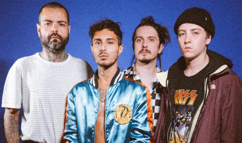 Entrevista: Black Days fala sobre mudanças, música independente e o futuro