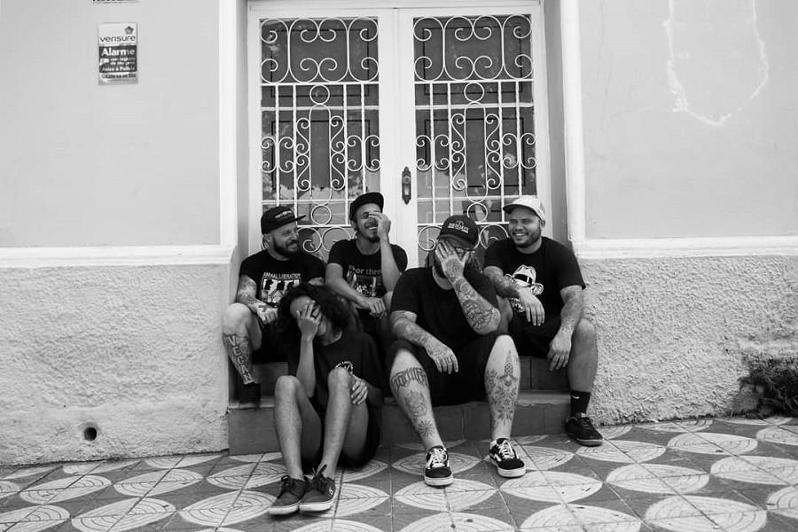 """Mudança pela base: Make It Stop lança novo EP """"Sobrevivência"""""""