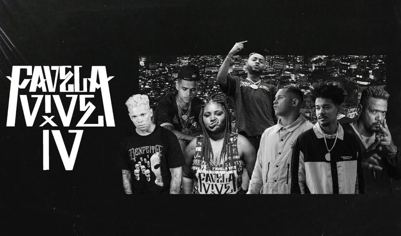 HOT HOT #6: Favela Vive 4, Djonga + 3 tracks que você precisa ouvir