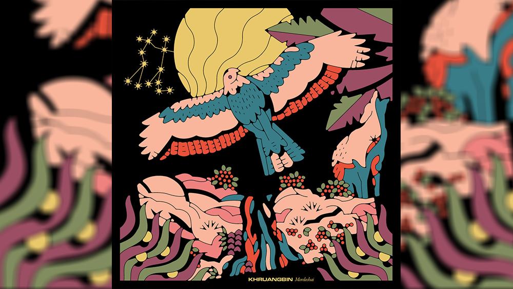 Khruangbin - Mordechai (álbum alternativo)