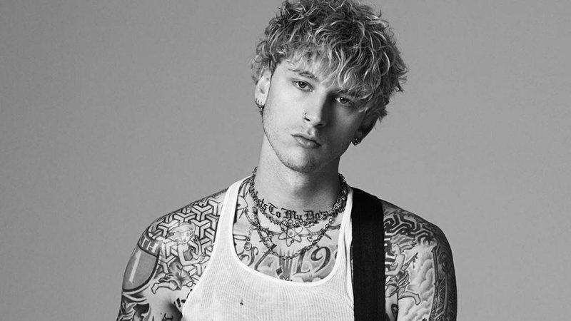 Do rap ao pop punk: a versatilidade de Machine Gun Kelly