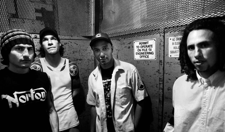 Rage Against The Machine: muito mais que uma banda, um movimento
