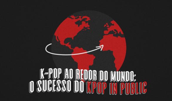 K-Pop In Public