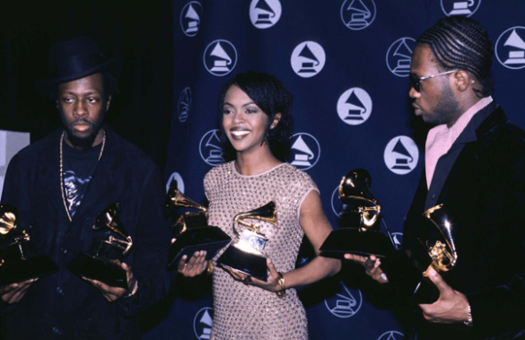 Fugees Grammy Awards