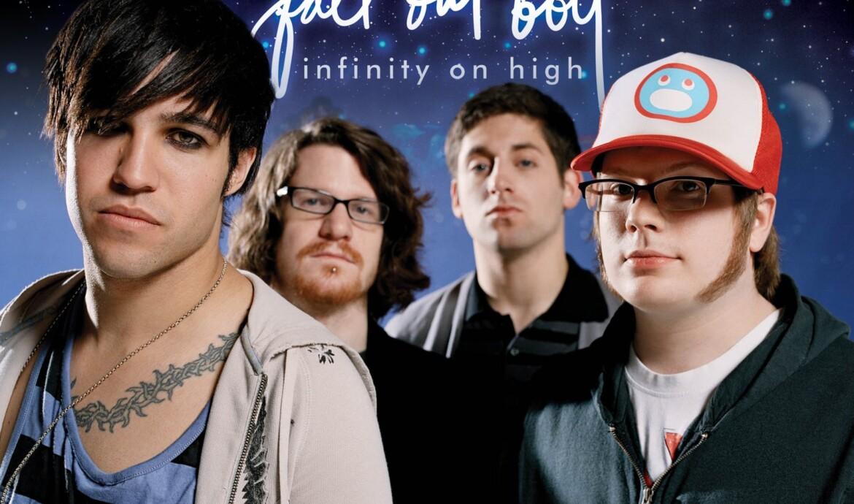 Infinity on High: 14 anos do disco que moldou o Fall Out Boy e toda uma geração