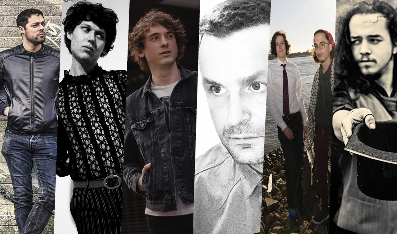 MUST LISTEN #7: 6 artistas e bandas de rock para você conhecer em abril